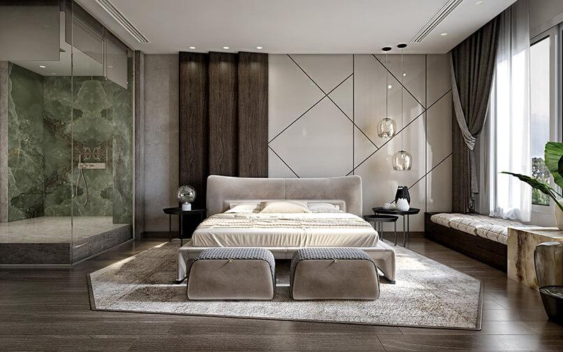 gạch ốp tường phòng ngủ (9)