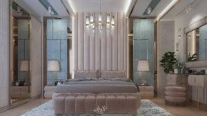 gạch ốp tường phòng ngủ đẹp (1)