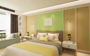 gạch ốp tường phòng ngủ đẹp (4)