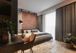 gạch ốp tường phòng ngủ đẹp (6)