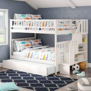mẫu giường tầng đẹp (12)