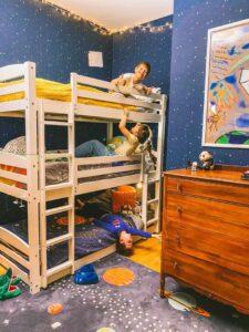 mẫu giường tầng đẹp (22)