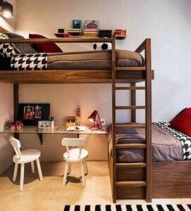 mẫu giường tầng đẹp (24)