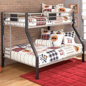 mẫu giường tầng đẹp (5)