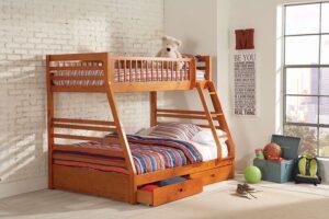 mẫu giường tầng đẹp nhất (1)
