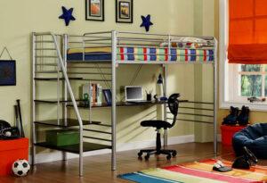 mẫu giường tầng đẹp nhất (2)