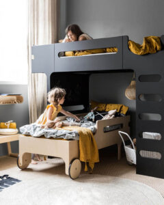 mẫu giường tầng đẹp nhất (5)