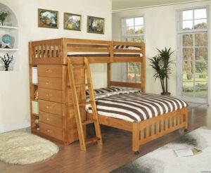 mẫu giường tầng đẹp nhất (6)