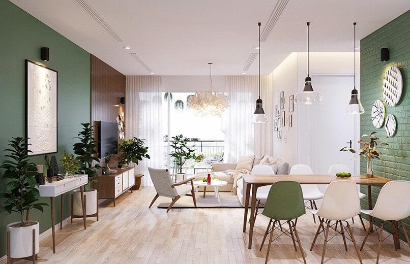 nguyên lý thiết kế nội thất (2)