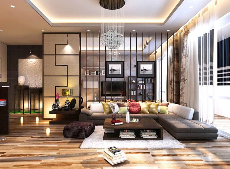 nguyên lý thiết kế nội thất (4)