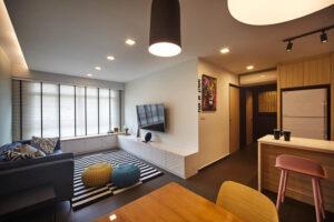 phòng khách chung cư nhỏ (11)