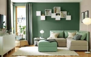 phòng khách chung cư nhỏ (3)