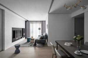 phòng khách nhỏ ở chung cư (14)