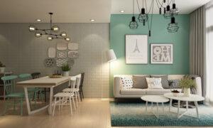 phòng khách nhỏ ở chung cư (16)