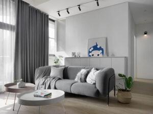 phòng khách nhỏ ở chung cư (17)