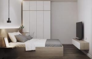phòng ngủ không có cửa sổ (1)