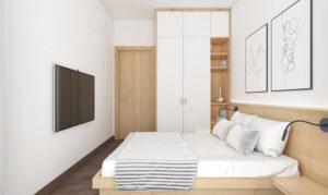 phòng ngủ không có cửa sổ (9)