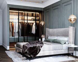 phòng thay đồ trong phòng ngủ (14)