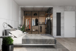 phòng thay đồ trong phòng ngủ (15)