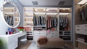 phòng thay đồ trong phòng ngủ (6)