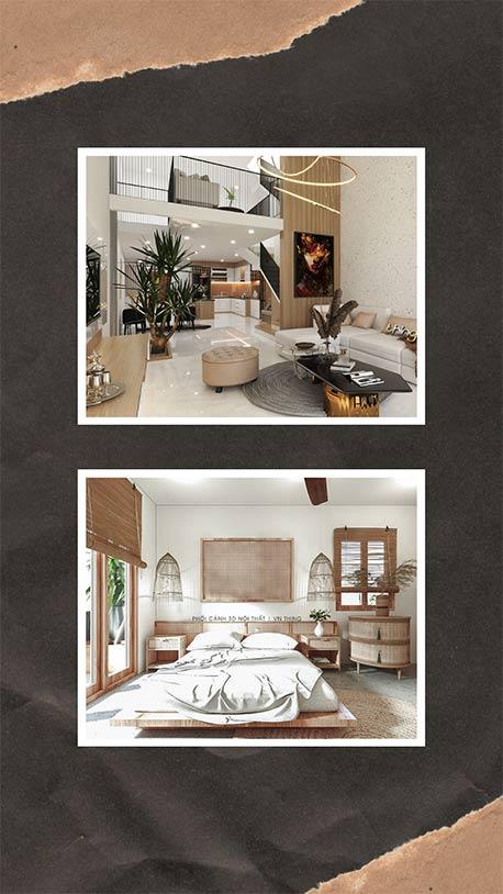 thiết kế nội thất quận Liên Chiểu Đà Nẵng