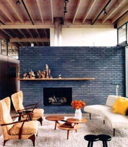 thiết kế tường gạch thô đẹp (3)