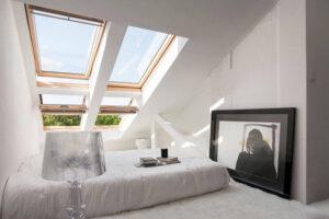 cách trang trí phòng ngủ không có giường (2)