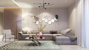 gương treo phòng khách (3)
