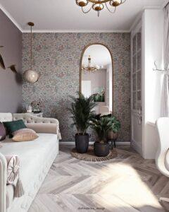 gương treo trong phòng khách (6)