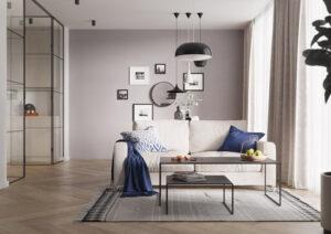 gương treo trong phòng khách đẹp nhất (5)