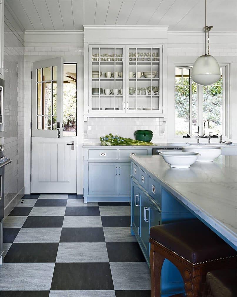 nhà bếp tối giản (12)