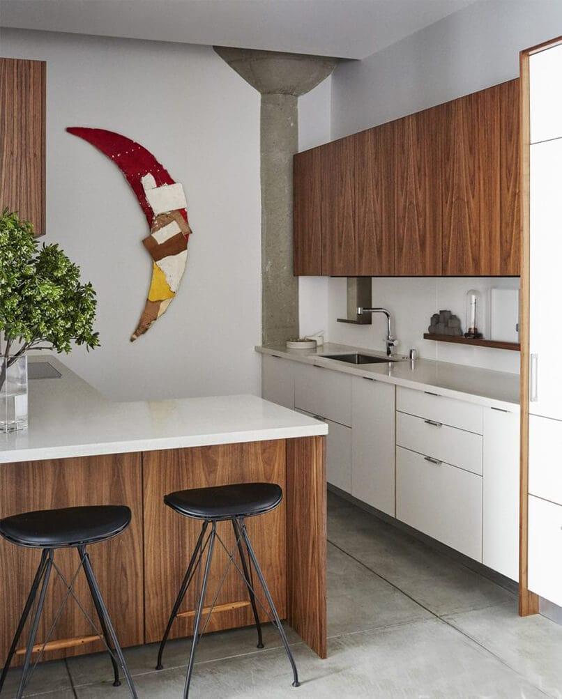 nhà bếp tối giản (13)