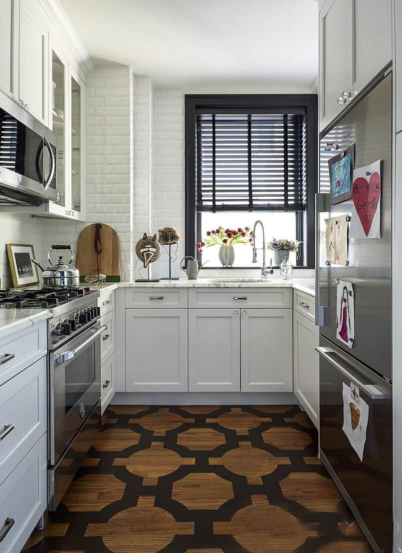 nhà bếp tối giản (16)