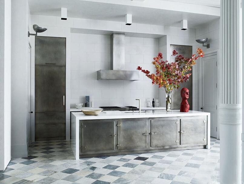 nhà bếp tối giản (19)