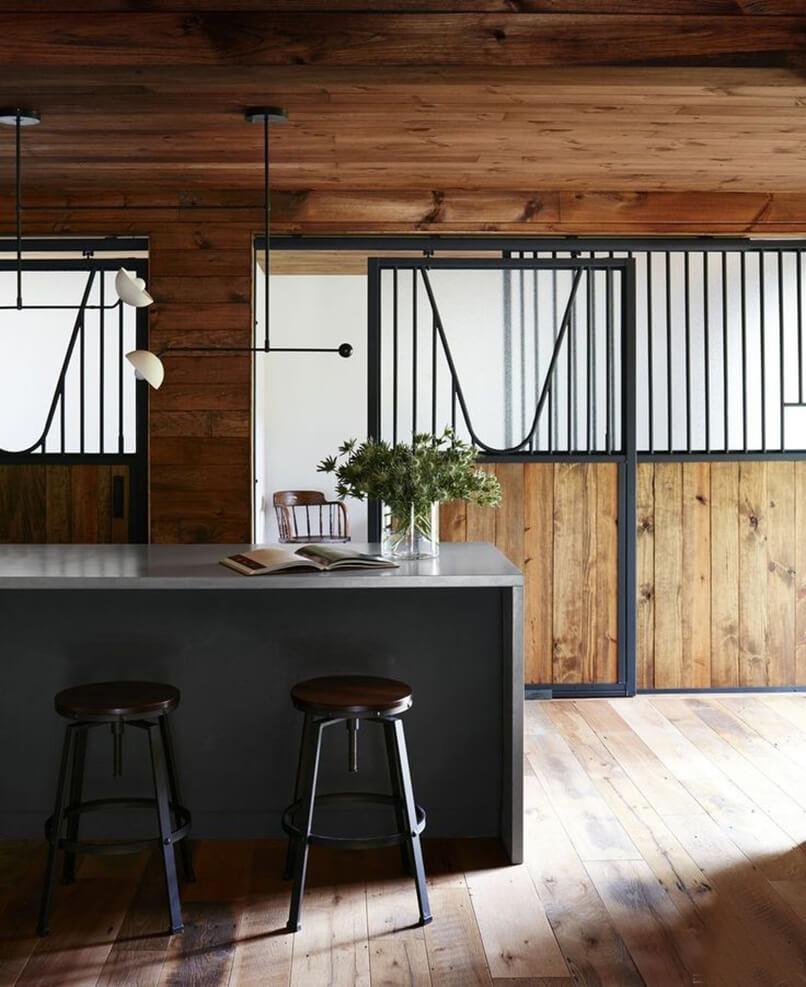 nhà bếp tối giản (20)
