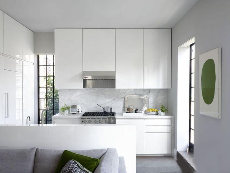nhà bếp tối giản (24)