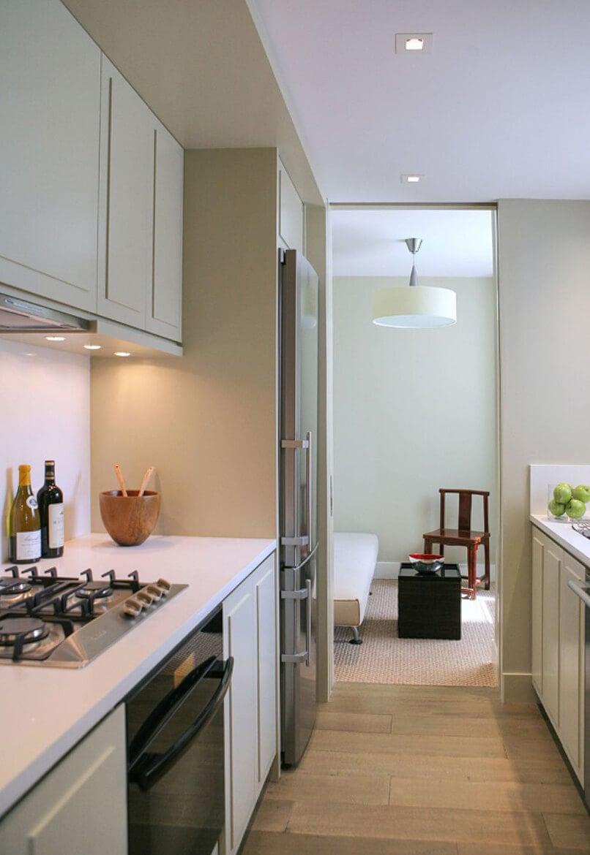 nhà bếp tối giản (25)