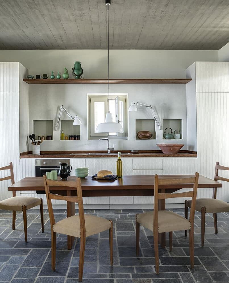 nhà bếp tối giản (5)