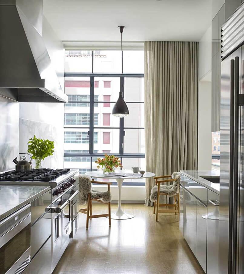 nhà bếp tối giản (6)
