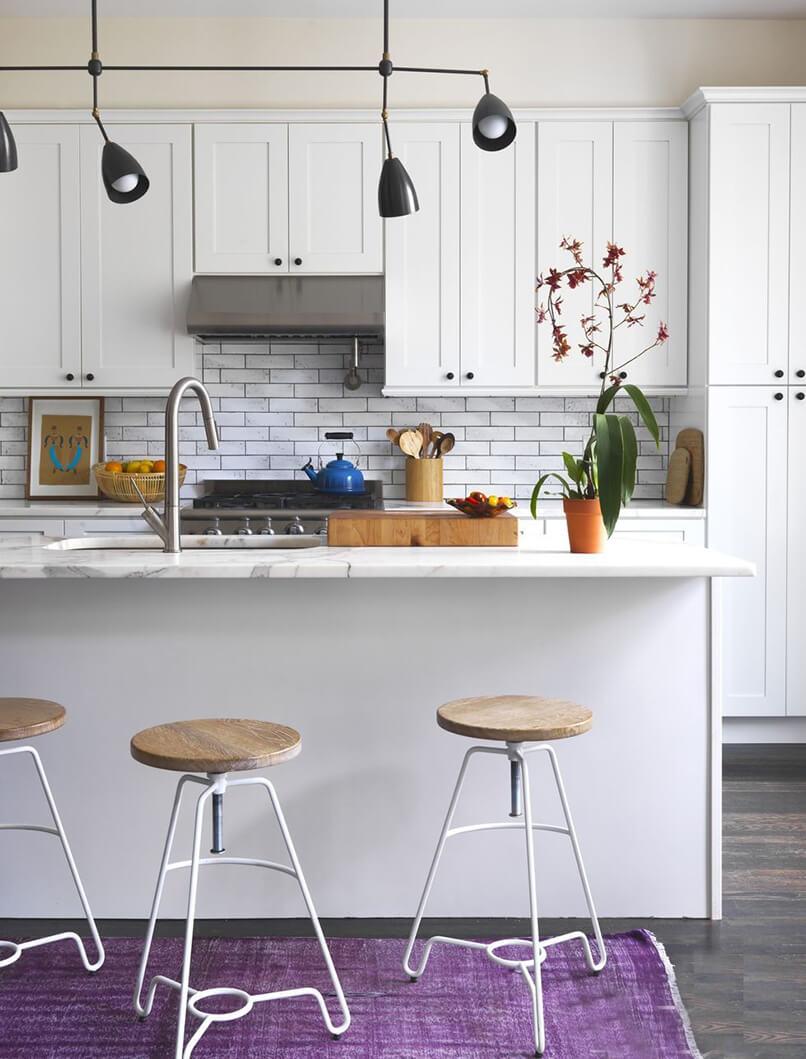 nhà bếp tối giản (9)