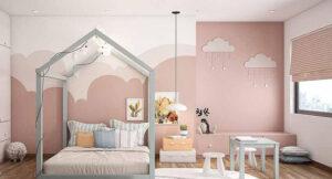 phòng ngủ cho bé gái 15 tuổi (11)