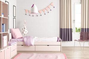 phòng ngủ cho bé gái 15 tuổi (14)