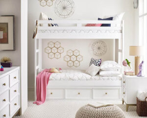 phòng ngủ cho bé gái 15 tuổi (16)