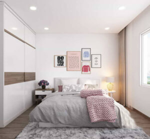 phòng ngủ cho bé gái 15 tuổi (26)