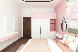 phòng ngủ cho bé gái 15 tuổi (30)