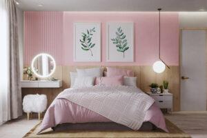 phòng ngủ cho bé gái 15 tuổi (31)