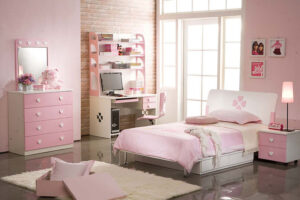 phòng ngủ cho bé gái 15 tuổi (38)