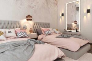 phòng ngủ cho bé gái 15 tuổi (43)