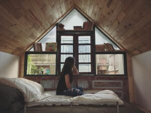 phòng ngủ không giường (1)