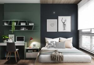 phòng ngủ không giường (10)